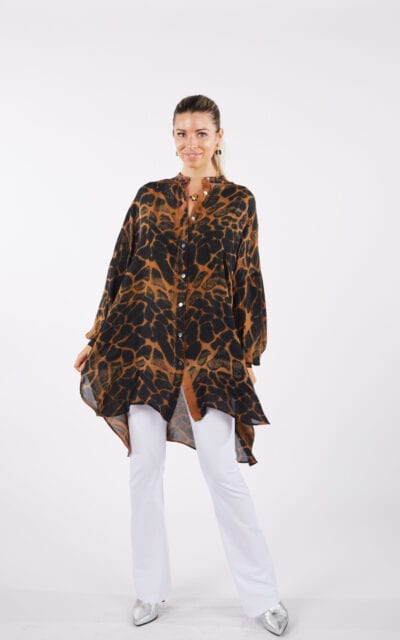 Designer Women's Coverup